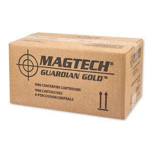 Magtech Guardian Gold .40 S&W Ammunition 1000 Rounds JHP 155 Grains GG40A