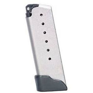 Kahr Arms Covert/MK/PM/CM 7 Round Mag 9mm Stainless