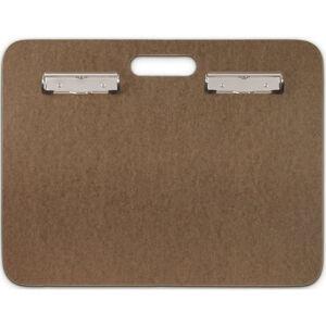 """Saunders Recycled Hardboard Sketchboard 19"""" x 12.25"""""""