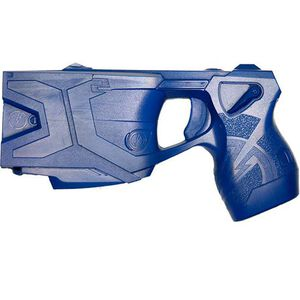 Rings Manufacturing BLUEGUNS Taser X2 Replica Training Aid Blue FSX2
