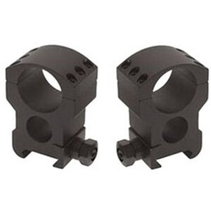 Burris Xtreme Tactical Weaver/Picatinny 34mm Medium Scope Rings Matte 420190