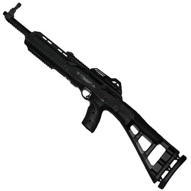 Hi-Point Carbine Semi Auto Rifle  380 ACP 16 5