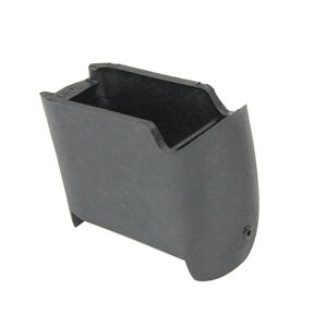 Pachmayr Mag Sleeve for GLOCK 26/27 With GLOCK 17/22 Magazines Polymer Black 03851