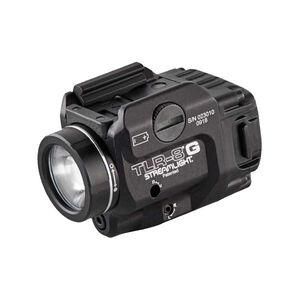 Streamlight TLR-8G LED Low Profile Tactical Light/Green Laser 500 Lumens, Aluminum, Black