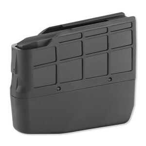 Tikka T3 Extended Fit 5 Round Mag .308/.243 Polymer Black