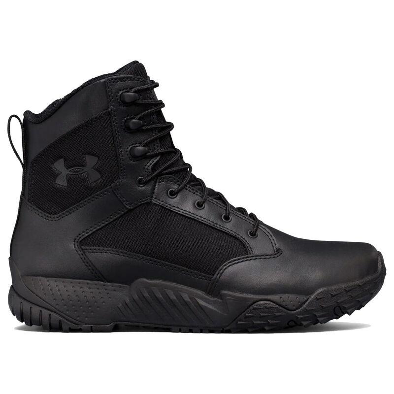 Under Armour Stellar Men's Tactical Side-Zip Boot