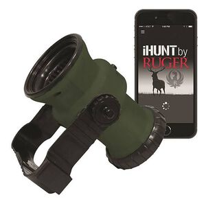 Altus Brands Extreme Dimension IHUNT By Ruger Ultimate Electronic Game Call EDIHGC