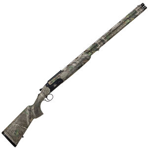 "CZ-USA Reaper Magnum Over/Under Shotgun 12 Gauge 26"" Flat Vent Rib Barrels 2 Rounds 3-1/2"" Chamber Polymer Forend/Stock Realtree APG Camouflage Finish"