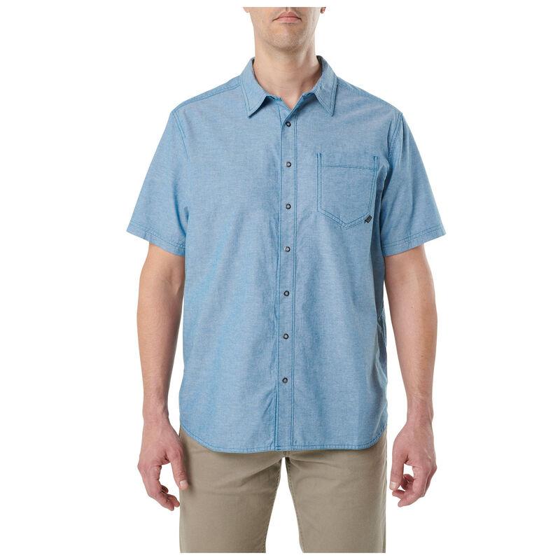 5.11 Tactical Ares Short Sleeve Shirt