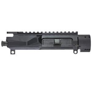 Seekins Precision (IMRT) AR-15 Billet Upper Receiver Aluminum Black 0010900007