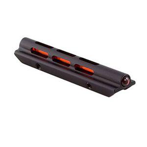 "Trijicon TrijiDot Shotgun Fiber Optic Sight Red .265-.335"" Barrel Ribs SH02-R"