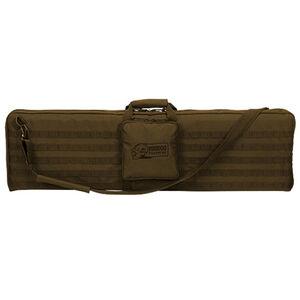 "Voodoo Tactical 44"" Single Weapons Case Coyote Tan 15-017107000"