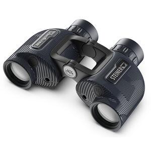 Steiner Navigator Open Hinge 7x 30mm Compact Binoculars Porro Prism Makrolon Black