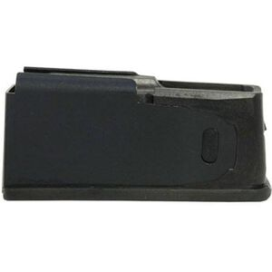 Browning AB3 4 Round Magazine .30-06 Sprg Steel Black