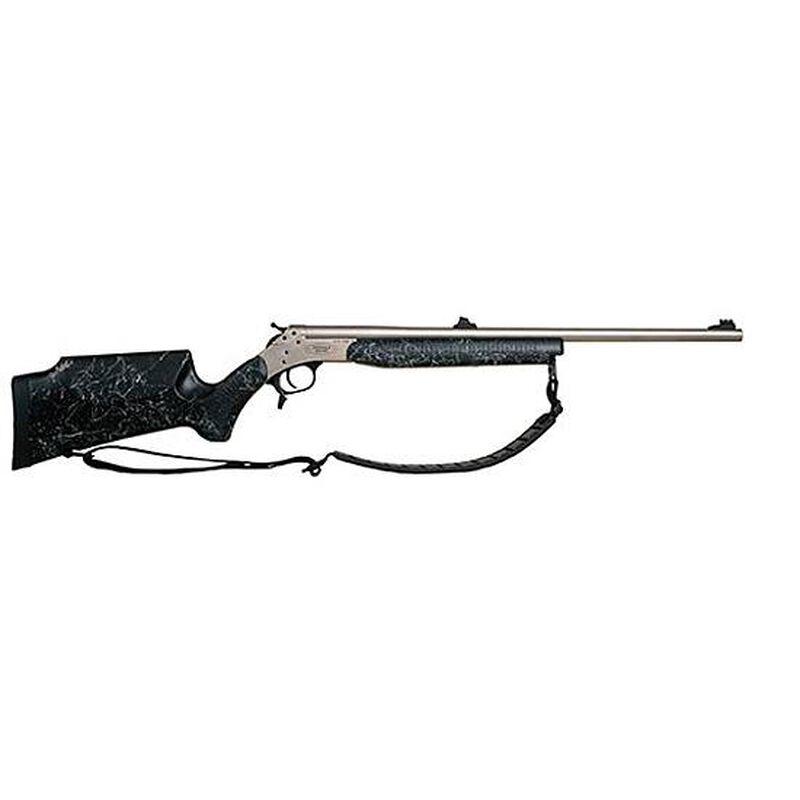 CVA Optima Elite Single-Shot Break-Action Rifle  45-70 24