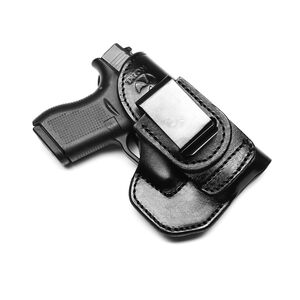 Talon Training Glock 42 Tuckable Holster Black Right Hand No Laser