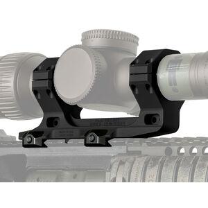 "Reptilia AUS Cantilever 30mm Scope Mount 1.54"" AR High Height Billet Aluminum Black Anodize"
