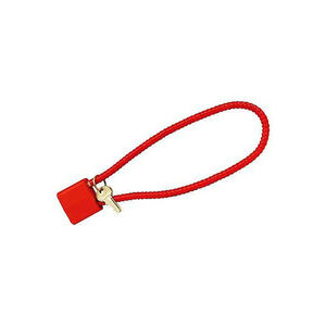 "DAC Cable Lock 15"" California DOJ Approved Red CL012014"