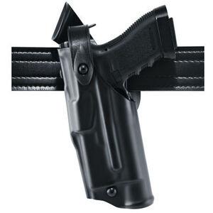 Safariland 6360 Level III Duty Holster Fits GLOCK 37 Left Hand Hardshell STX Plain Black