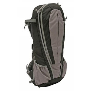 "Grey Ghost Gear Apparition SBR Bag Backpack 1200 Total Cubic Inches Fits 10.5"" SBR or 16"" AR Split In Two Grey/Black"