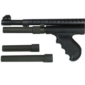 TacStar Remington 870 12 Gauge Magazine Extension 8 Shot Steel Black 1081170