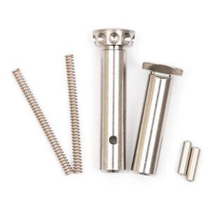 Battle Arms Development Enhanced Pin Set Titanium AR-15 Lower Parts Takedown/Pivot Pin BAD-EPS-TI Titanium Finish 100-015-185