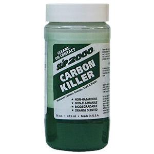 Slip 2000 Carbon Killer 16oz Jar 12 Pack