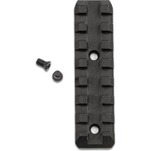 Beretta 1301 TacticalPicatinny Optics Rail Mount Aluminum Black