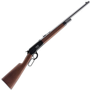 """Winchester 1886 Extra Light Lever Action Rifle .45-70 Govt 22"""" Barrel 4 Rounds Gloss Blued Finish"""