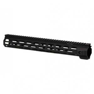 "Samson M-LOK SX Series AR-15 Free Float Hand Guard 15"" Aluminum Black"