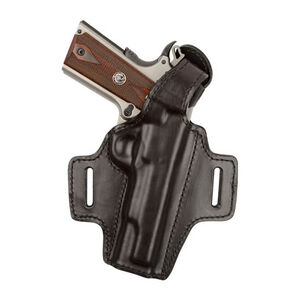 Bianchi 131 Confidential Holster Leather Black
