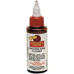 Shooter's Choice MC#7 Bore Cleaner & Conditioner 2 oz.