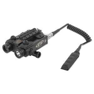XTS-XLG Green Laser Sight withTactical Light For Rifles