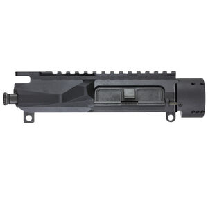Seekins Precision (IMRT) AR-15 Billet Upper Receiver Aluminum Black 0010900007