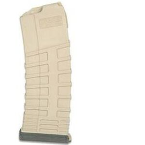 TAPCO Ruger Mini 14 Gen 2 Magazine 30 Round Dark Earth