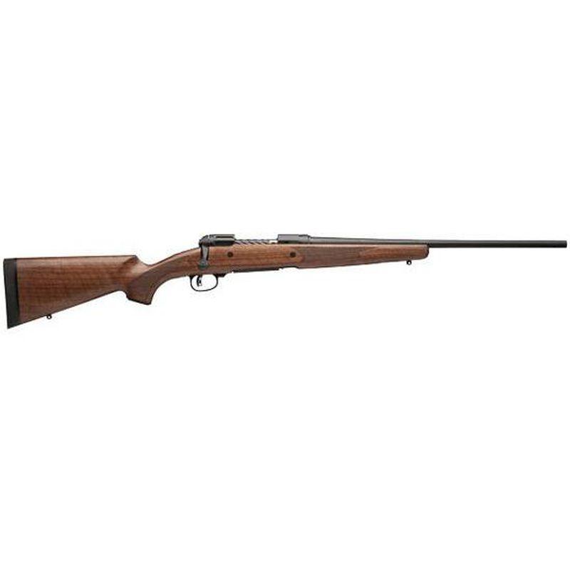 "Savage 11 Lightweight Hunter Bolt Action Rifle .223 Rem 20"" Barrel 4 Rounds Walnut Stock Black Finish 19205"
