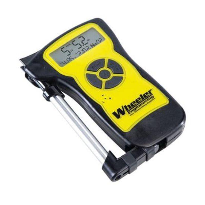 Wheeler Professional Digital Trigger Pull Guage 710904