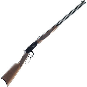 "Winchester Model 94 Sporter Lever Action Rifle .38-55 Winchester 24"" Barrel 8 Rounds Walnut Stock Blued"