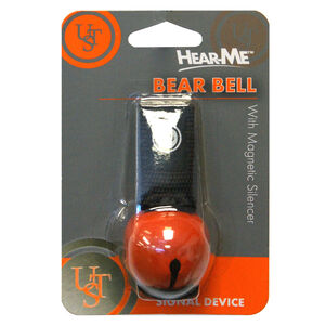 Ultimate Survival Technologies Hear-Me Bear Bell 20-310-BB