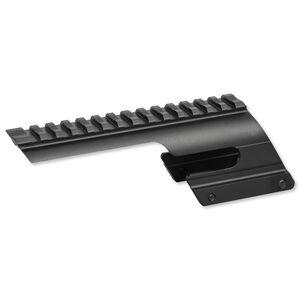 Sun Optics Shotgun Saddle Optic Mount For Remington 870/1100/11-87 12-Gauge Shotguns