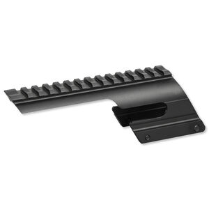 Sun Optics Shotgun Saddle Optic Mount For Remington 870/1100/11-87 12-Gauge Shotguns