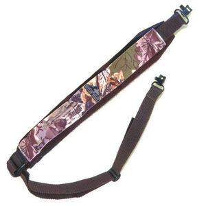 Butler Creek Comfort Stretch Rifle Sling w/ Swivels MOO