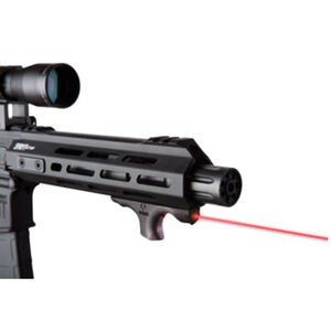Viridian Weapon Technologies HS1 Hand Stop with Green Laser M-LOK Mounting