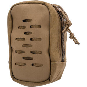 Sentry Small IFAK Medical Pouch MOLLE Nylon Coyote Brown