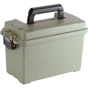 Plano XL Ammo Box Plastic OD Green 171200