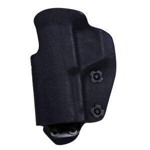 Front Line Walther P99/PPQ Tuckable Kydex Holster Black