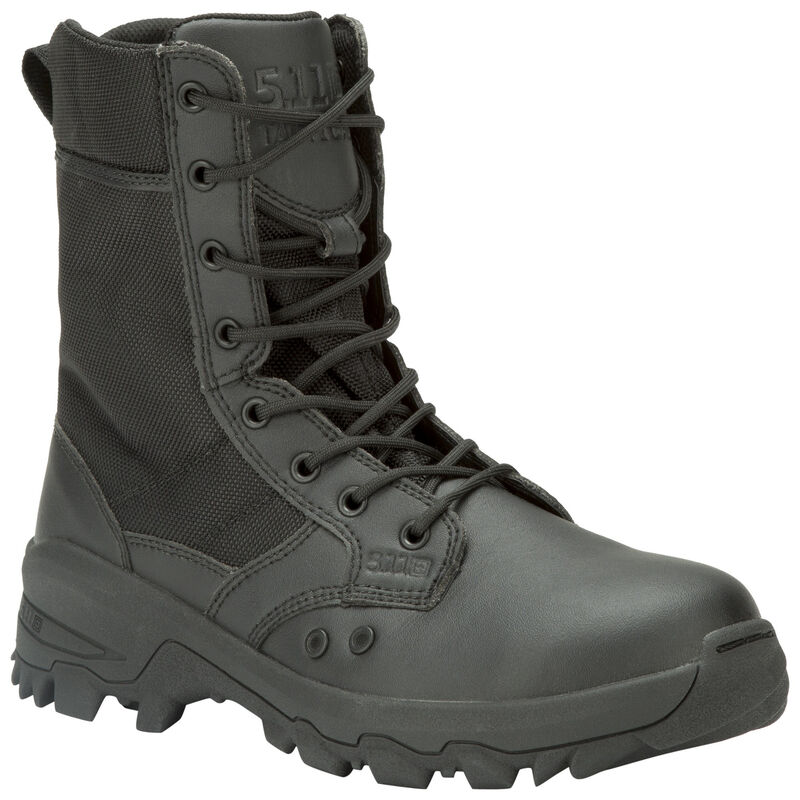 5.11 Tactical Speed 3.0 RapidDry Boot Size 14 Wide Black