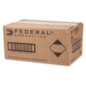 Federal American Eagle 9mm Luger Ammunition FMJ 115 Grains 1180 fps