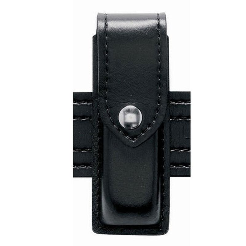 Safariland Model 76 Single Handgun Magazine Pouch Gun AMT Hardballer Black 76-53-23PBL