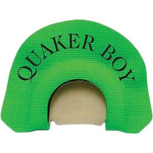 "Quaker Boy Elevation ""Old Boss Hen"" Turkey Diaphragm Call 11133"